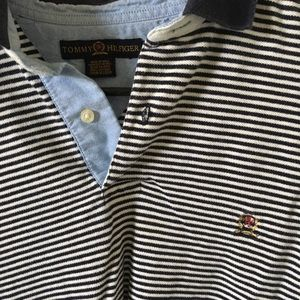 Tommy Hilfiger Shirts - New Never worn Tommy Hilfiger polo.